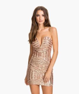 Bombshell Dress For Beauty